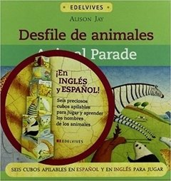 Desfile de animales/Animal parade