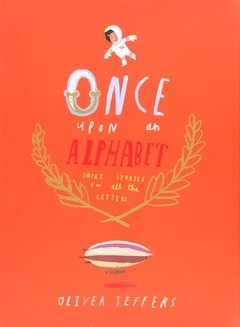 ONCE UPON AN ALPHABET: Short stories for all the letters - comprar online