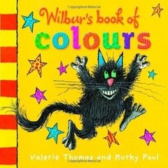 Wilbur's Book of Colors