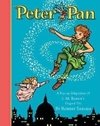 Peter Pan: Pop-Up Book