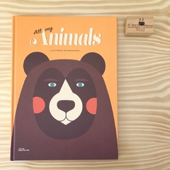 All My Animals - comprar online