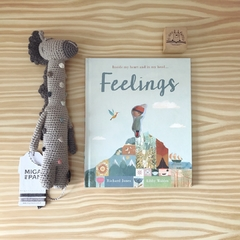 Feelings - comprar online