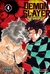 Demon Slayer - Kimetsu No Yaiba 04 - Manga - Ivrea
