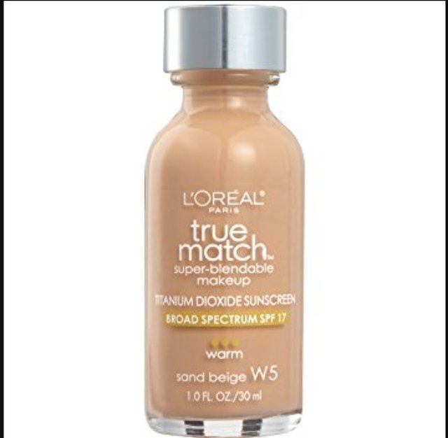 L'Oréal true match - W5 - 30ml