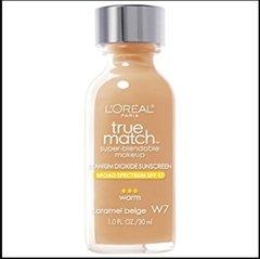 L'Oréal true match - W7 - 30ml