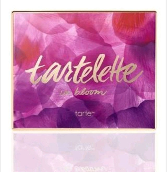 Tarte - Tartelette in blooom - Patty Imports