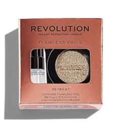 Revolution Flawless Foils - RETREAT - comprar online
