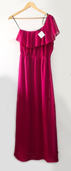 Vestido Maggie - We are Lovers Indumentaria Talles Grandes