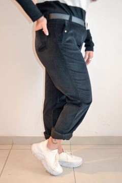 Pantalon piel de durazno - We are Lovers Indumentaria Talles Grandes