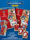 PACK INICIAL Cartas ADRENALYN FIFA World Cup Russia 2018