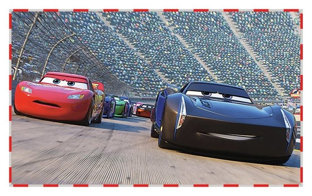 Pack 15 sobres Cars 3 en internet