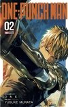 One-Punch Man #2 - comprar online