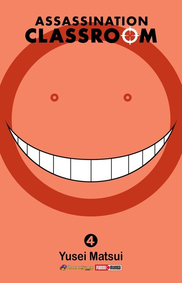 Assassination Classroom #4