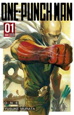 One-Punch Man #1