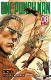 One-Punch Man #8