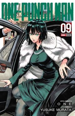One-Punch Man #9