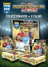 PACK COLECCIONISTA ADRENALYN FIFA365 2019