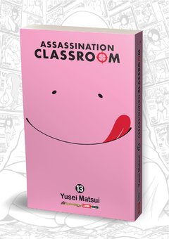 Assassination Classroom #13