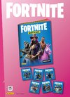 Pack 25 sobres FORTNITE