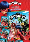 PACK INICIAL 1 Album + 50 sobres MIRACULOUS LADYBUG