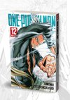 One-Punch Man Nº 12