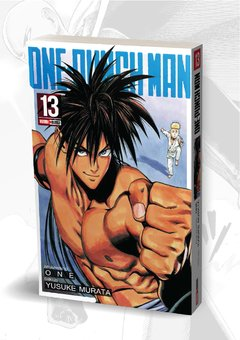 ONE-PUNCH MAN Nº 13