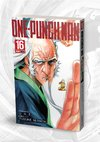 ONE-PUNCH MAN Nº 16