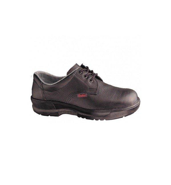cb7994e02 Sapato CONFORTO Preto c  Cadarço CA 4642