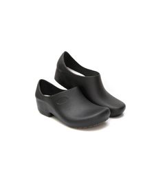 Sapato Sticky Shoes Woman PRETO CA 39848