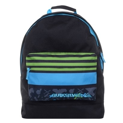 Mochila Quiksilver Basic Way Out Lime Importada