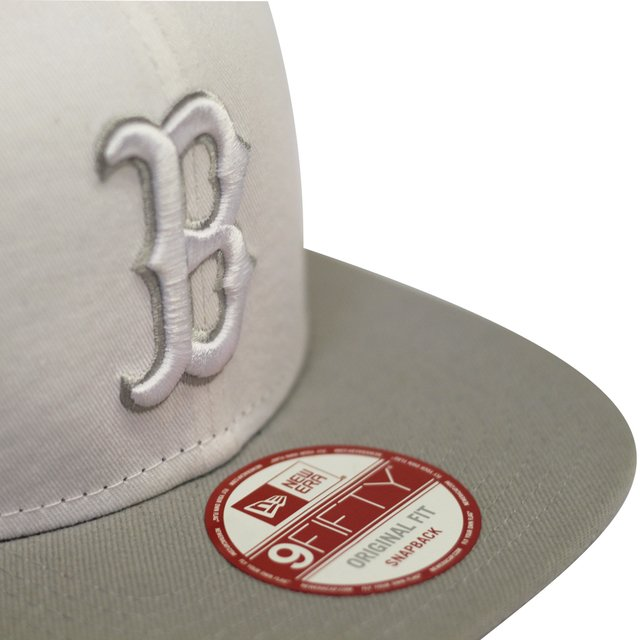 Boné New Era Boston Red Sox - comprar online