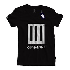 Camiseta Paramore - Sir  Monkey | Por onde for, leve seu estilo!