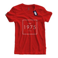 Camiseta The 1975 - comprar online