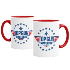 Caneca Top Gun na internet
