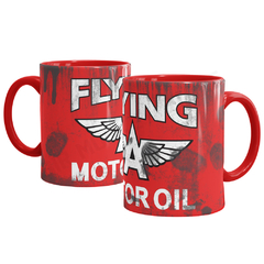 Caneca Flying na internet