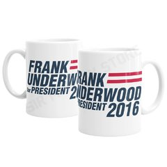 Caneca House Of Cards - comprar online