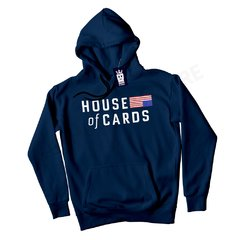 Moletom House Of Cards
