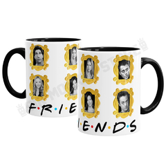 Caneca Friends na internet