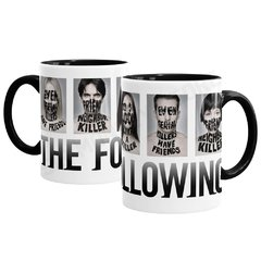 Caneca The Following