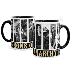 Caneca Sons Of Anarchy - comprar online