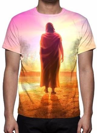 Camisa, Camiseta Jesus De Nazaré Mod 02......