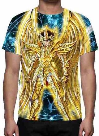 Camisa, Camiseta Cavaleiro Sargitário -......