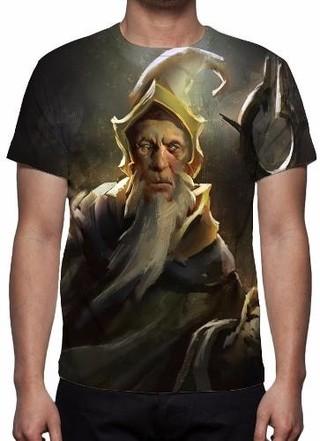Camisa, Camiseta Dota 2 Keeper Of The Li......