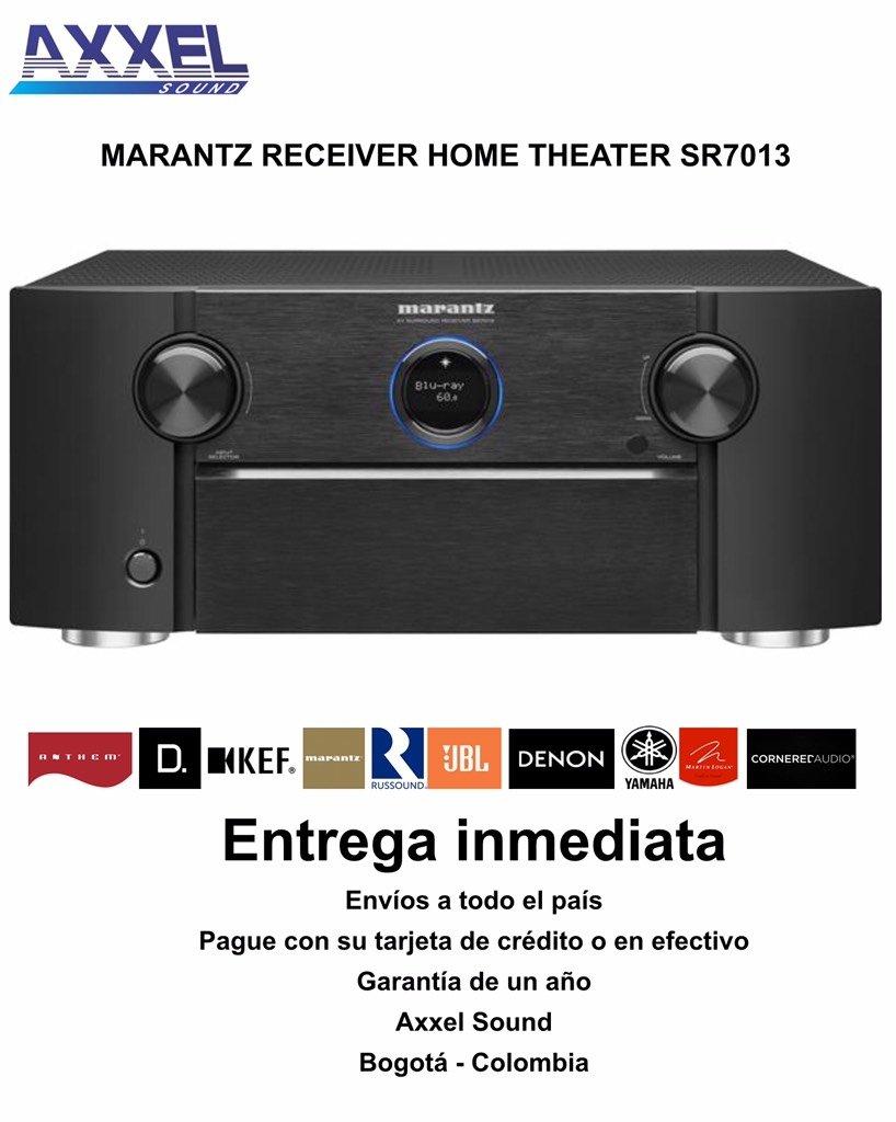 Marantz Sr7013 Receiver Home Theater 9 2
