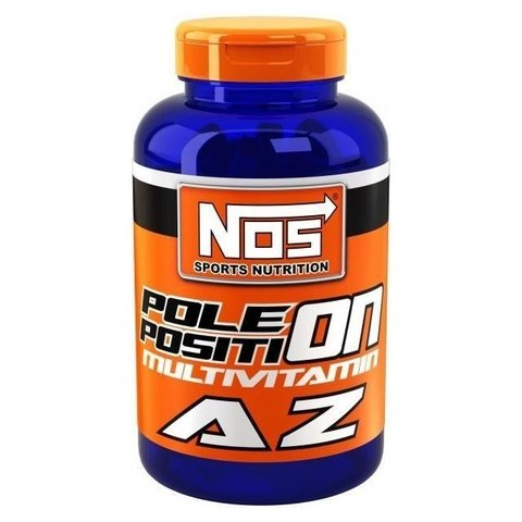 multivitamínico-pole-position-nos-sports-nutrition-vitaminas