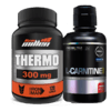 Combo Emagrecimento - Thermo 300mg + L- Carnitina 400ml