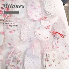 mitones - A Wish Deco