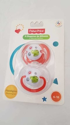 chupetes fisher price - A Wish Deco