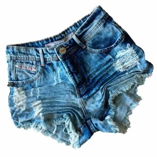 ccce4a8c0c0 Multiplace SHORT JEANS DEGRANT SKY USED HOT PANTS