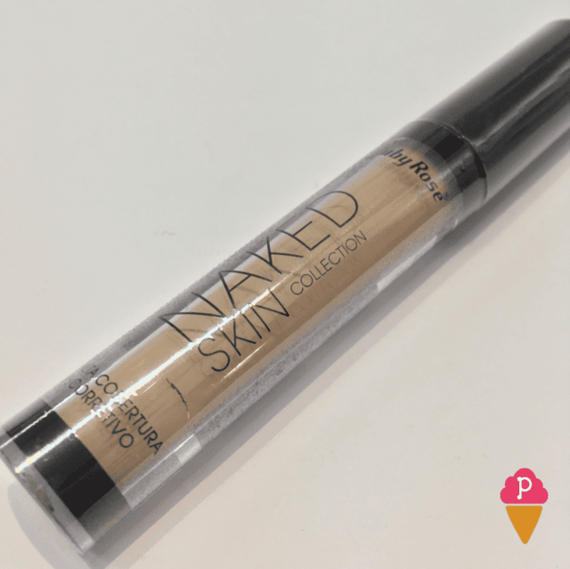 Corretivo Naked Skin Collection Ruby Rose HB-8080 - loja online